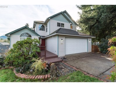 1391 Hudson Ave, Cottage Grove, OR 97424 - MLS#: 19225042