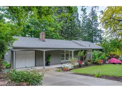 4750 SW 38TH Pl, Portland, OR 97221 - MLS#: 19227435