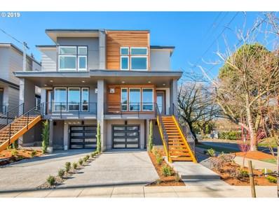 1587 NE 22ND Ave, Portland, OR 97232 - MLS#: 19228149