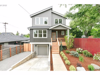 8045 SE 45TH Ave, Portland, OR 97206 - MLS#: 19228557