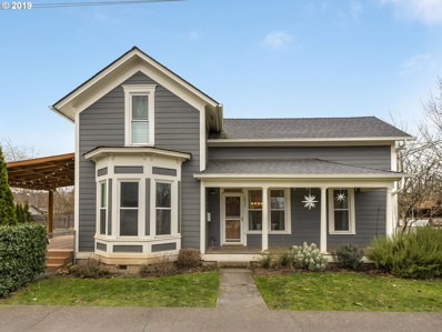 1033 NW Birch St, McMinnville, OR 97128 - MLS#: 19229015