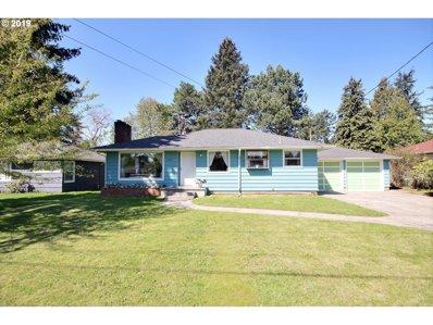 1637 NE 114TH Ave, Portland, OR 97220 - MLS#: 19229039