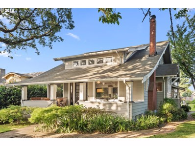 7138 SE 13TH Ave, Portland, OR 97202 - MLS#: 19230660