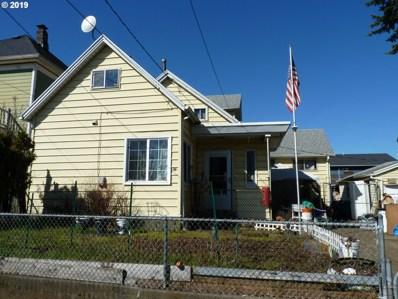 7221 N Catlin Ave, Portland, OR 97203 - #: 19230784