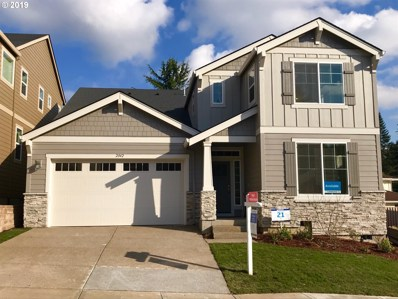 2842 NW Grace Ter UNIT LOT21, Portland, OR 97229 - MLS#: 19232023