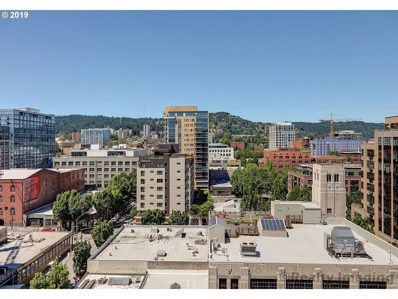 333 NW 9TH Ave UNIT 1201, Portland, OR 97209 - MLS#: 19236672