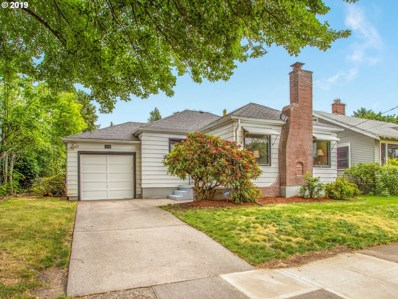 7716 SE 20TH Ave, Portland, OR 97202 - MLS#: 19237106