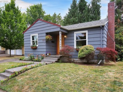 6216 SE Clinton St, Portland, OR 97206 - MLS#: 19239399