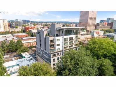 300 NW 8TH Ave UNIT 309, Portland, OR 97209 - MLS#: 19240488