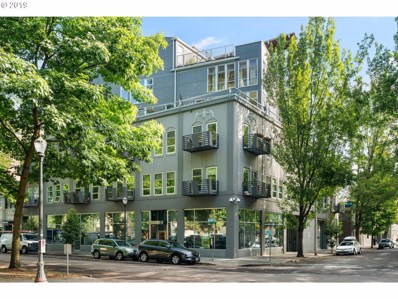 725 NW Flanders St UNIT 205, Portland, OR 97209 - MLS#: 19241526