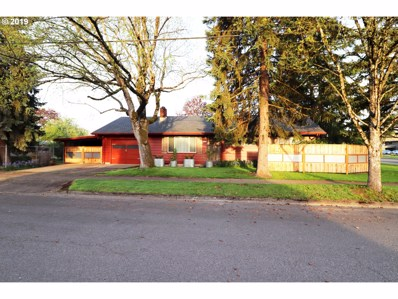1180 12TH St, Springfield, OR 97477 - MLS#: 19243024