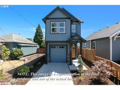 9273 N Oswego Ave, Portland, OR 97203 - MLS#: 19243677