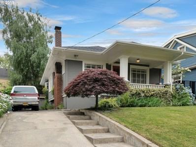 2517 NE 10TH Ave, Portland, OR 97212 - MLS#: 19245733