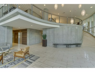 1255 NW 9TH Ave UNIT 507, Portland, OR 97209 - MLS#: 19247934