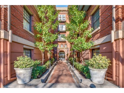1829 NW Lovejoy St UNIT 504, Portland, OR 97209 - MLS#: 19249946