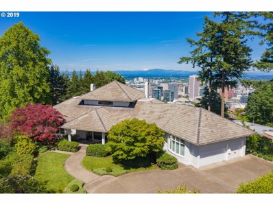 2332 SW 16TH Ave, Portland, OR 97201 - MLS#: 19250282