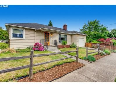 7606 SE 42ND Ave, Portland, OR 97206 - MLS#: 19250364