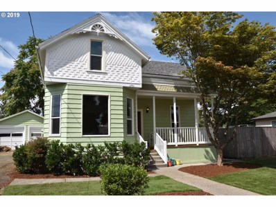925 NE 74TH Ave, Portland, OR 97213 - MLS#: 19254158