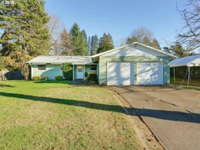 6730 SE 131ST Pl, Portland, OR 97236 - MLS#: 19254687