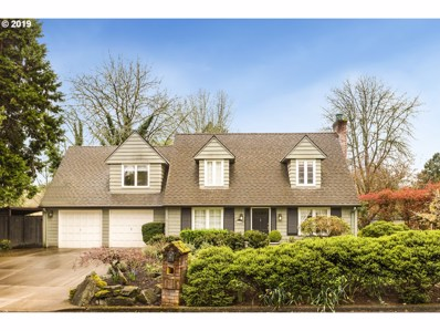 4815 SW 56TH Ave, Portland, OR 97221 - MLS#: 19256762