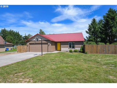 408 E Jones St, Yacolt, WA 98675 - MLS#: 19256866