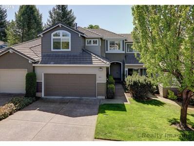9814 NW Silver Ridge Loop, Portland, OR 97229 - MLS#: 19258663