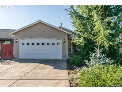 614 Breezy Way NE, Albany, OR 97322 - MLS#: 19259348