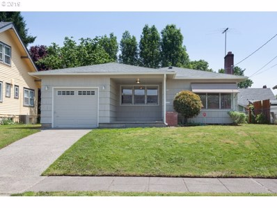 334 SE 84TH Ave, Portland, OR 97216 - MLS#: 19259875