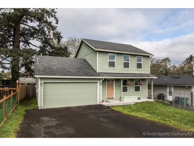325 S 8TH St, St. Helens, OR 97051 - MLS#: 19260099