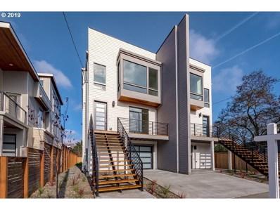 785 NE Jessup St, Portland, OR 97211 - MLS#: 19262379