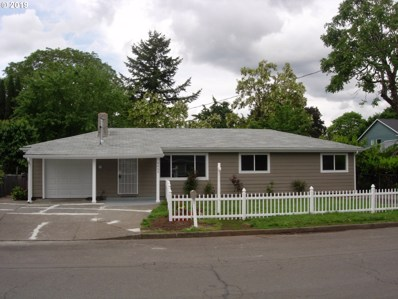 5405 SE 105TH Ave, Portland, OR 97035 - MLS#: 19264604