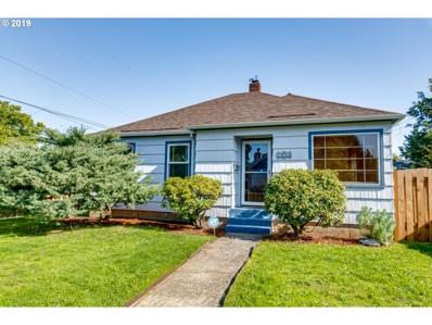 1334 NE 76TH Ave, Portland, OR 97213 - MLS#: 19265134
