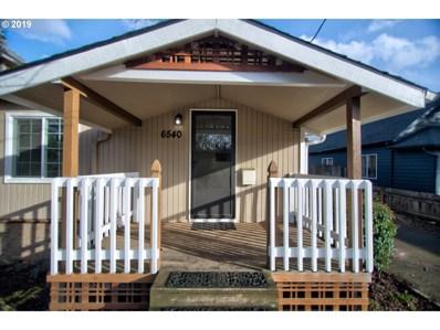 6540 SE 71ST Ave, Portland, OR 97206 - MLS#: 19268692