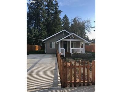13316 SE Ramona St, Portland, OR 97236 - MLS#: 19270505