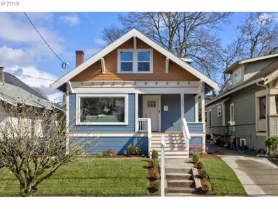 1836 SE 45TH Ave, Portland, OR 97215 - MLS#: 19273124