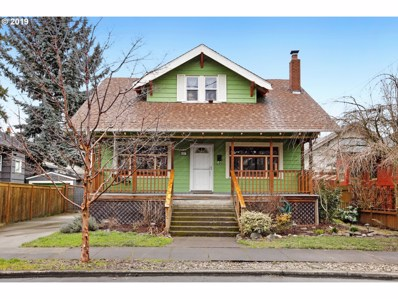 4013 SE Grant St, Portland, OR 97214 - MLS#: 19273456