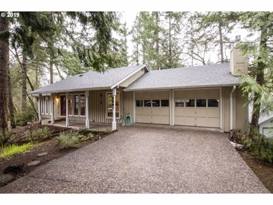 2901 Timberline Dr, Eugene, OR 97405 - MLS#: 19277057