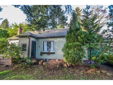 1525 SE 139TH Ave, Portland, OR 97233 - #: 19278265