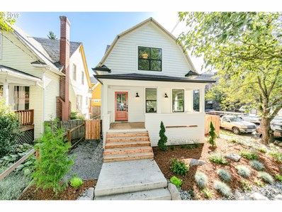 936 SE 35TH Ave, Portland, OR 97214 - MLS#: 19280354