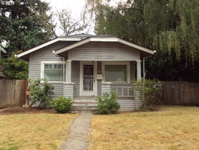 4106 NE 77TH Ave, Portland, OR 97218 - MLS#: 19280938
