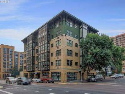 1134 SW Jefferson St UNIT 302, Portland, OR 97201 - MLS#: 19282962