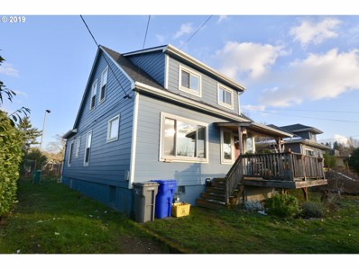 534 NE 67TH Ave, Portland, OR 97213 - MLS#: 19284568