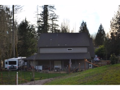 348 Forest Park Rd, Woodland, WA 98674 - MLS#: 19284689
