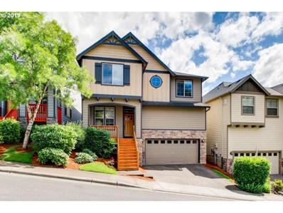 11334 NW Kimble Ct, Portland, OR 97229 - #: 19286113