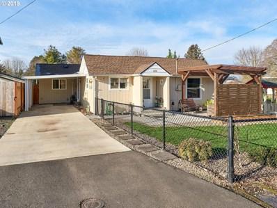 16341 Hiram Ave, Oregon City, OR 97045 - MLS#: 19286533