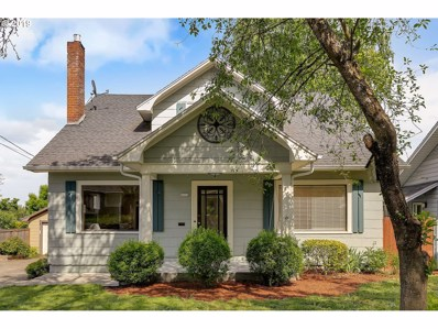 6034 SE 17TH Ave, Portland, OR 97202 - MLS#: 19287669