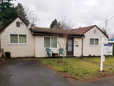 4615 NE 98TH Ave, Portland, OR 97220 - MLS#: 19287698