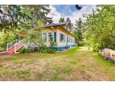 6807 SE 78TH Ave, Portland, OR 97206 - MLS#: 19288480