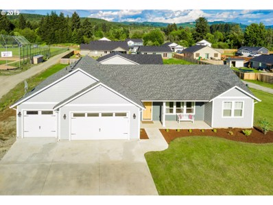262 W Christy Ct, Yacolt, WA 98675 - MLS#: 19288967