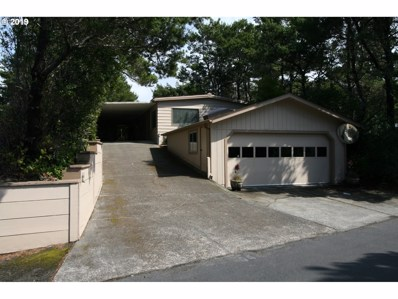 1601 Rhododendron Dr Spac UNIT 644, Florence, OR 97439 - MLS#: 19294018